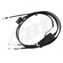SBT. Câble d'accélérateur BRP pour jetski Seadoo GTX (1999-2002)