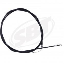 Throttle cable, Sea-Doo ,  GTX-185hp (2003-2005 ) ,  RXT-215hp (2005-2009 )
