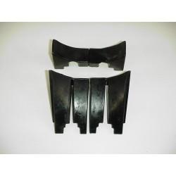Kit Anti-Cavitation R&D VXR / VXS (écope R&D)
