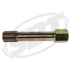 Arrache hélice GTX/RXP/Speedster