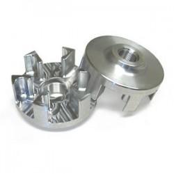 Kit coupleur SXI/SXI PRO/SXR 800 18/20mm