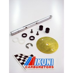 Kit réparation du volet carburateur Mikuni 38mm