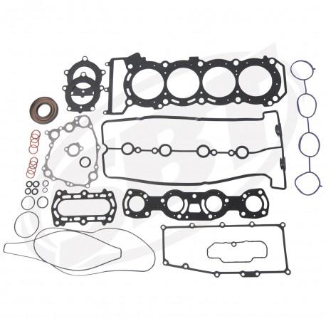 Pochette complète joint moteur 1800cc Yamaha SHO/ FZR/ FZS
