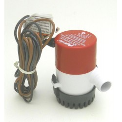 Pompe De Cale manuelle, WSM-USA