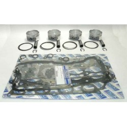 Kit Pistons Premium Kawasaki STX-15F (Cote +0.25mm) WSM-USA