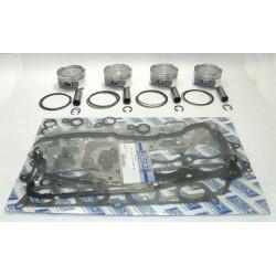 SBT -USA . Kit Plungers Premium, Kawasaki ,1498cc STX-15F (cote + 0.25mm)