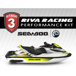 Stage 3 RXT X/GTX 300 2018 Riva Racing