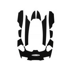 Kit Tapis RXT-IS, GTX ltd 09-11 Autocollant Hydro Turf