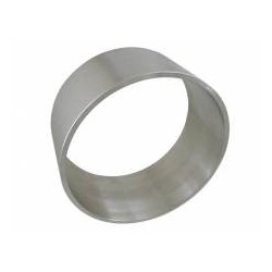 Wear ring Inox Racing, Sea-doo 159.8mm ( 255hp 260hp ) ( coque S3 ) 2009-2012