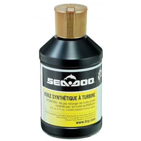 Synthetic Turbine Oil , SEADOO