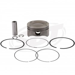 SBT -USA  Plungers Platinum kit , BRP Sea-Doo, 185hp (+0.5mm )