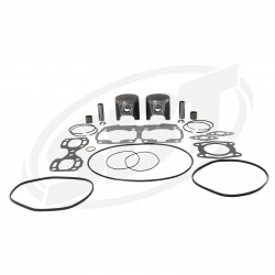 Kit pistons premium Seadoo RFI- 800 XP800 /XP /GSX /GTX /SPX /Challenger /Challenger 1800 (Cote +1.5mm)
