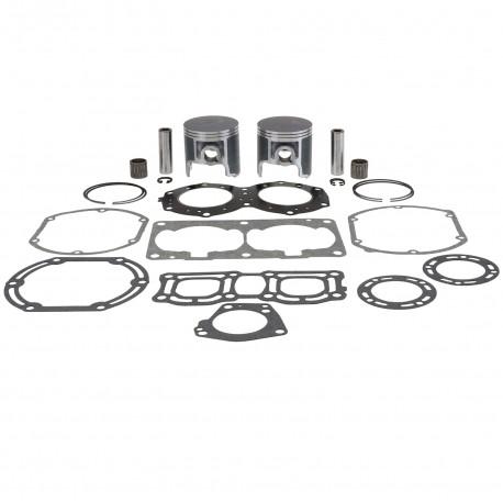 Kit pistons platinum Yamaha WaveRaider /WaveVenture /WaveRaider Deluxe /WaveRaider 700 /XL700 (Cote +1mm)