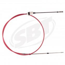 Reverse cable, 800-XL (00-04) / 1200-XLT (99-05) OEM FOD-U149C-00-00