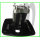 Platine renforcée Idiartec pour Kawasaki Ultra-250/ 260X