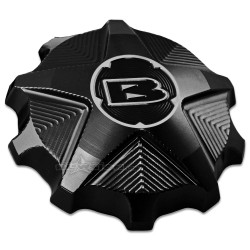 Bouchon Essence Yamaha (noir) Blowsion