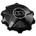 Gas cap Yamaha (black )