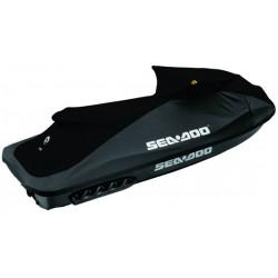 Bâche de transport (noir) Seadoo FISH PRO