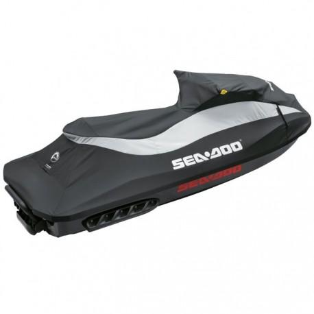 Bâche de transport (Noir) Seadoo SPARK 2-UP