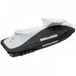 Bâche de transport (Noir) Seadoo SPARK 2-UP