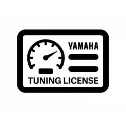 Licence RIVA MaptunerX Yamaha