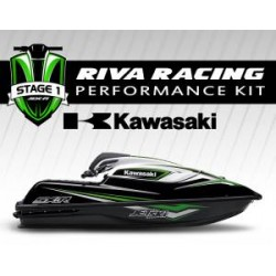 Kit Stage 1 Kawasaki SXR 1500 Riva Racing