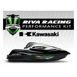 Kit  IJSBA Stage Stock Class Kawasaki SRX 1500 Riva Racing