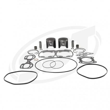 Kit pistons premium Seadoo  RFI- 800 XP800 /XP /GSX /GTX /SPX /Challenger /Challenger 1800 (Cote +0.50mm)
