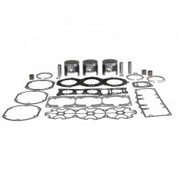 Kit pistons Yamaha GP1200 /XL 1200 /SUV /Exciter SE /Exciter 270 /LS 2000 /XLT 1200 /SUV 1200 /LX 2000 /AR 210 /LX 210 /LS 210