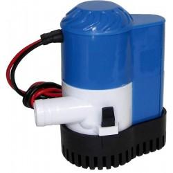 Pompe de cale 800 GPH automatique