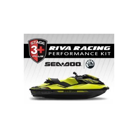 Satge 3 RXT X/GTX 300 2018 Riva Racing
