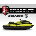 Kit Stage 3 plus, pour Seadoo RXP-X 300 2016-19