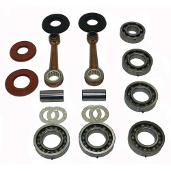 WSM USA. Complete Reconditioning Kit Crankshaft, 951 (CARB / DI)