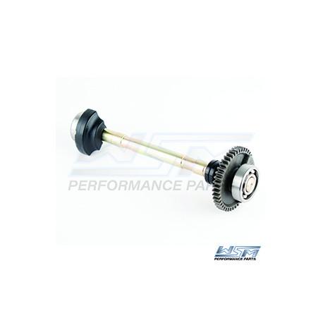 SBT -USA. Shaft Balancing Crankshaft, Seadoo 785cc, 780cc.