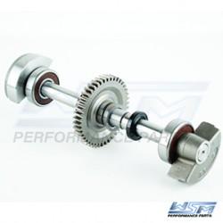 SBT -USA. Shaft balancing Crankshaft, Seadoo 951cc CARB