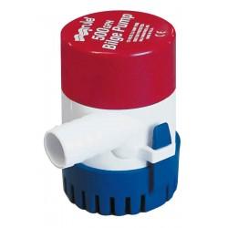 Pompe de cale universelle à 2 fils (manuelle) WSM-USA