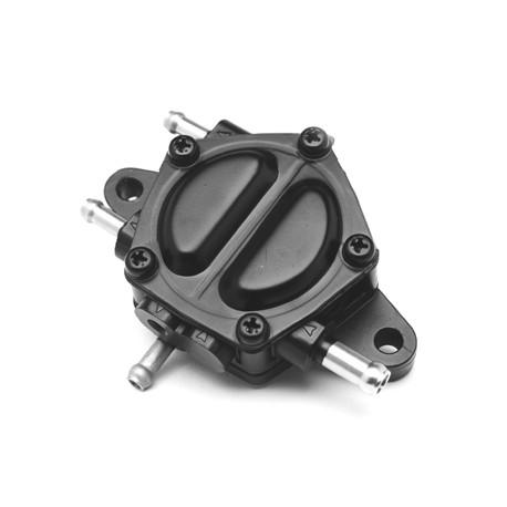 Pompe à essence pour carburateur Mikuni 44mm, 46mm, 48mm, 50mm