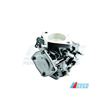Carburetors Racing, 44mm,black