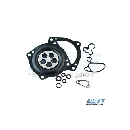 Kit Gasket Carburetor, 28mm, 650cc