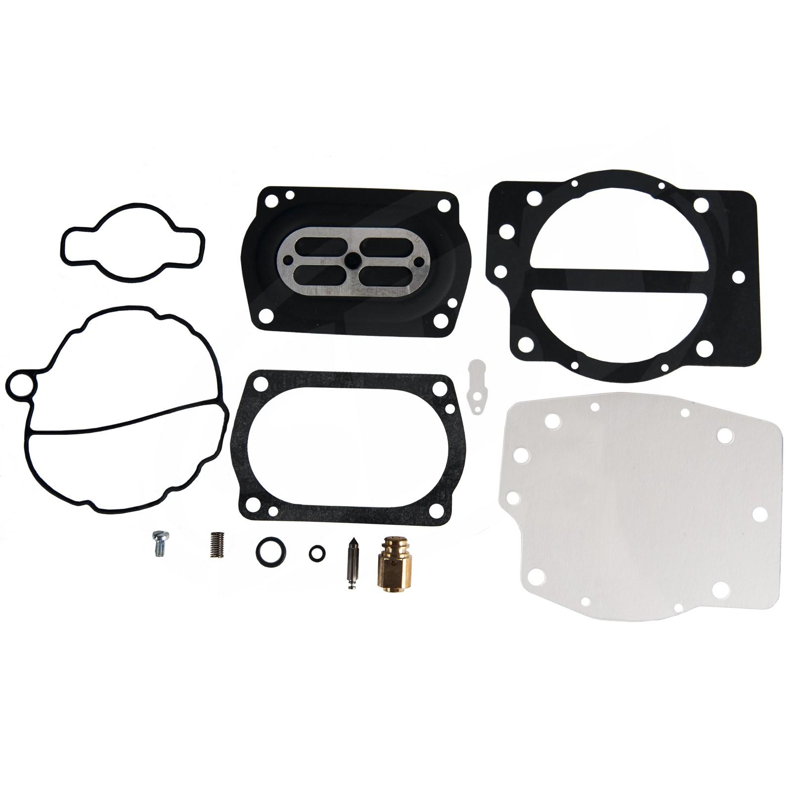 Kit Gasket Carburetor, kawasaki
