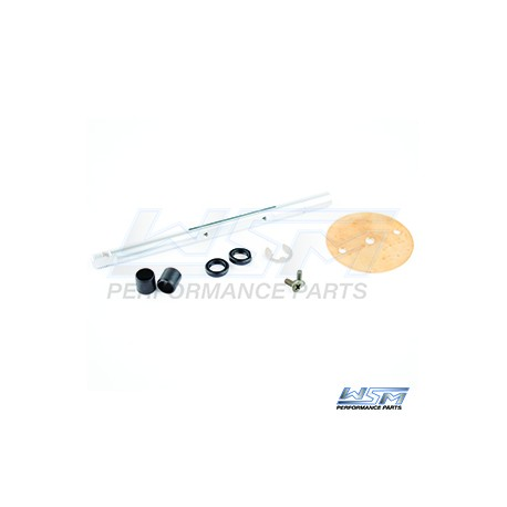Kit réparation de volet carburateur Mikuni 44mm