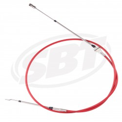 CABLE-CRAFT. Cable Marche Arrière Yamaha FX/ Cruiser/ Cruiser HO/ FX 140 (2004-2007)