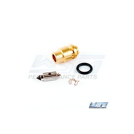 Puy de pointeau carburateur Mikuni T 2.0 Viton