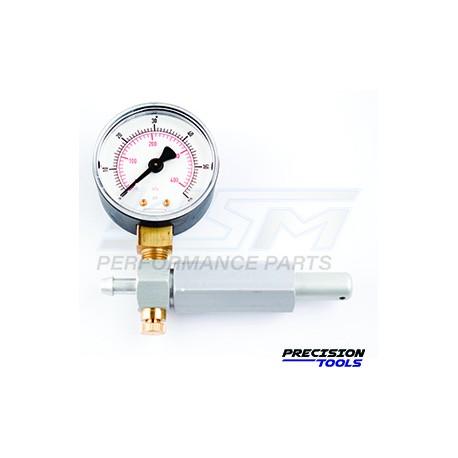 Pompe à Pression pour Carburateur 30 PSI (pop-off)