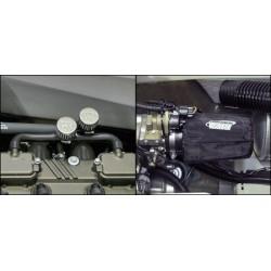 Performance Power Filter Kit , STX-12F . STX-15F . ULTRA-LX