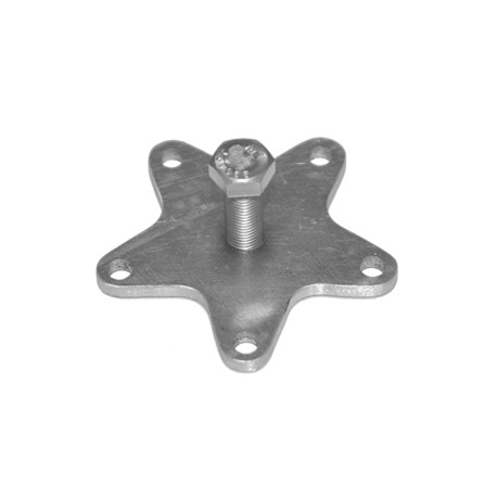 PULLEY PULLER, ULTRA-250X / ULTRA-260X