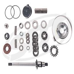 Compressor repair kit, 185hp ( 2003 - 2006 )