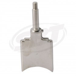Exhaust Power Valve , 800 RFI