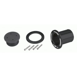 OUTLET KIT REAR EXHAUST , 215hp . 255hp