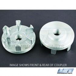 Demi coupler Kawasaki XI /SS /SX /SC /ST /TS /X2 /XiR /SXi /ZXi /STS /STX /SXI PRO /Xi Sport /800 SX-R